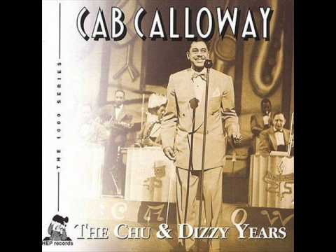 Cab Calloway - Wake Up And Live