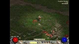 Diablo2 Episodio 2: Corvo sanguinário