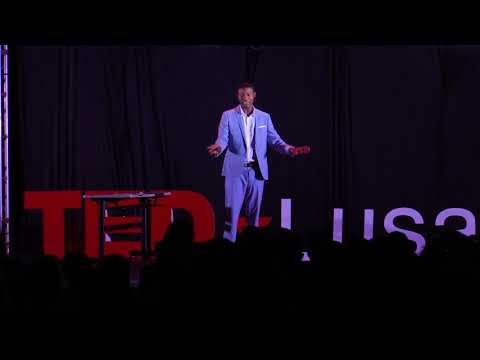 The Chief System: Corporate Culture In Africa | Mafipe Chunga | TEDxLusaka