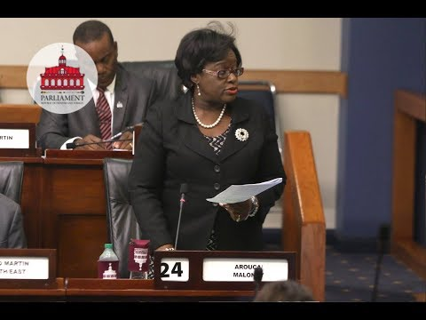 43rd Sitting of the House of Representatives - Friday September 8, 2017