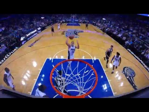 Top 5 NBA Plays: March 29th