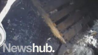 Video Footage inside Pike River mine shows no sign of inferno | Newshub download MP3, 3GP, MP4, WEBM, AVI, FLV Agustus 2018