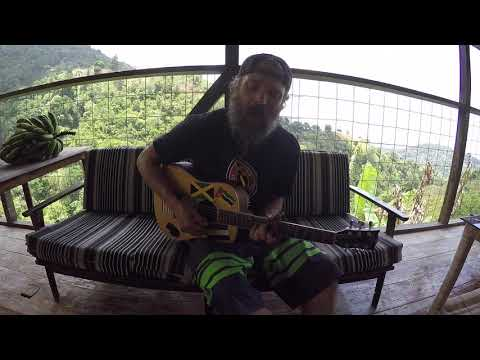 "Perseus Shepard ""Save The World"" (Porch Sessions: Blue Mountains Vol.1)"