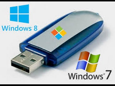 how to install windows 7 from bootable usb pen drive