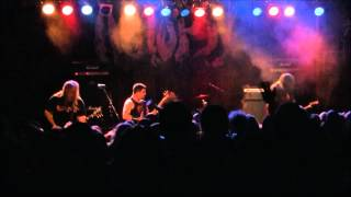 "Autopsy ""In the Grip of Winter"" live in Seattle 2013/07/13"