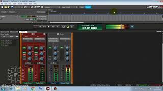 Menjadikan Laptop atau Notebook sebagai DLMS, Crossover, Dan Mixer Dengan Software Mixcraft screenshot 5