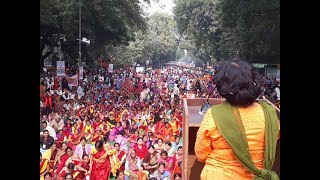 मजदूरों की मांग नहीं मानेंगे तो 2019 में मोदी सरकार को भी हटा देंगे: भारतीय मजदूर संघ