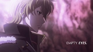 [amv] empty eyes | zetsuen no tempest