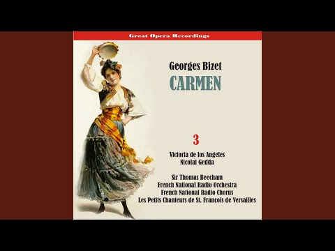 Carmen: Entr'acte (II)