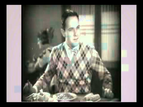 "William Haines Camps It Up in ""Show People"" (1928)"