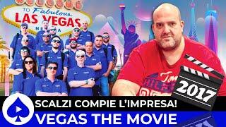 Vegas The movie 2017 - La spedizione dell'Italian Poker Team a LAS VEGAS
