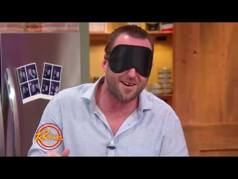 Watch 'Blindspot' Star Sullivan Stapleton Blind Taste Test Some Uh… Unusual... Foods