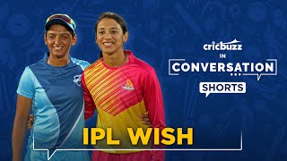 Been saying for 3 years that we need Women's IPL: Harmanpreet Kaur