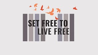 The Tunnel of Chaos: Set Free to Live Free | Riverwood Church