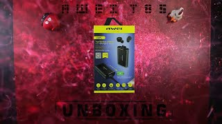 AWEI T85 | Unboxing | TWS Wireless Earbuds | Bluetooth 5.0 | 1800mAh | Worth The Money ???