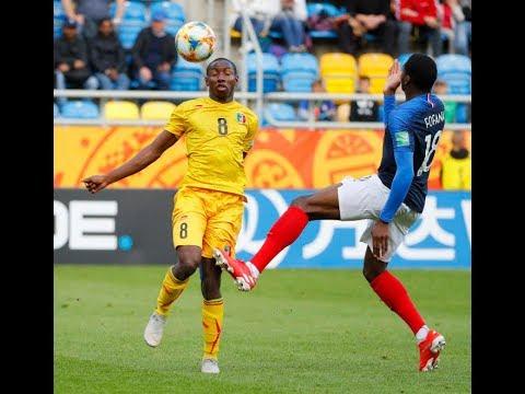 MATCH HIGHLIGHTS - Mali v France - FIFA U-20 World Cup Poland 2019