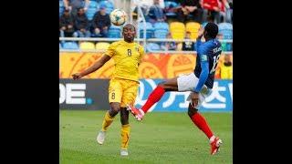 Download MATCH HIGHLIGHTS - Mali v France - FIFA U-20 World Cup Poland 2019 Mp3 and Videos