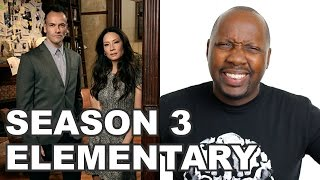 Thoughts on The Elementary Season 3 Finale [AmericOn #19]