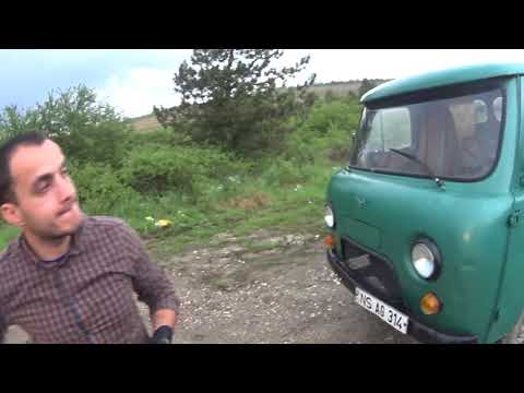 Как меня НАЕБ@ЛИ при покупке старенького УАЗа Головастика - не доехал до дому 10 км