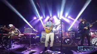 The Higgs LIVE from SLC, UT. Get Up & Dance, Ramone & Emiglio [Pro-Shot]