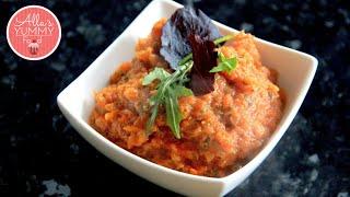 Zucchini Recipe - How To Make Zucchini Caviar - Кабачковая икра