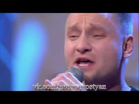 """видео: Алексей Хворостян """"Я служу России"""" - фрагмент"""