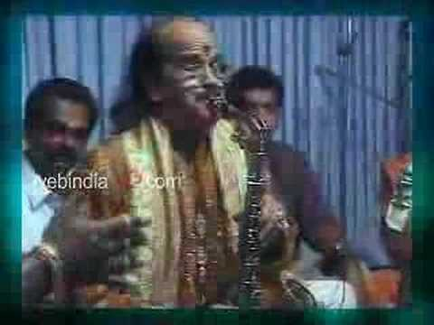 Interview with Kadri Gopalnath -An outstanding Saxophonist.