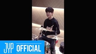 [POCKET LIVE] DAY6 Dowoon