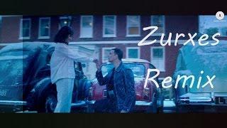 Tere Sang Yaara   Remix   EDM   Rustom   Akshay Kumar & Ileana D'cruz   Atif Aslam   Zurxes