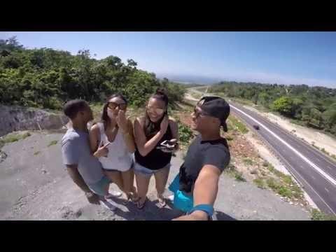 Weekends in Jamaica