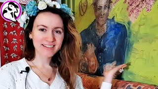 How I sell art online at Saatchiart gallery :)