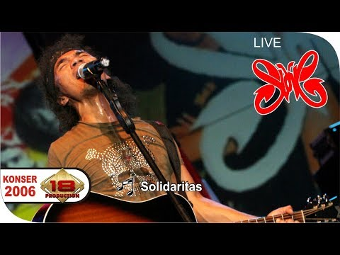 Konser ~ SLANK - Solidaritas @Live Singkawang 17 Desember 2006