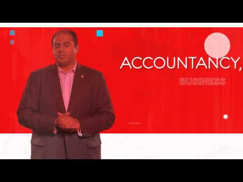 Intermediate Financial and Management Accounting | ACCAx on edX | Course About Video