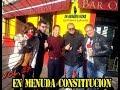 EN MENUDA HORA Especial Día de la Constitución yendo al chino franquista ( VIDEO + PODCAST)