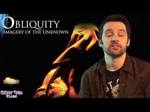 OBLIQUITY BTS #45 - Final Shoot & Interview with BLAQUE H.U.S.T.L.E.