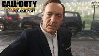 Call of Duty: Advanced Warfare Gameplay (PC HD)