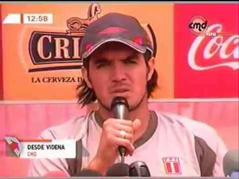 """Juan Vargas: """"Me llega al huevo esta huevada..."""""""