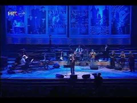 Indexi-Balada Live 2007
