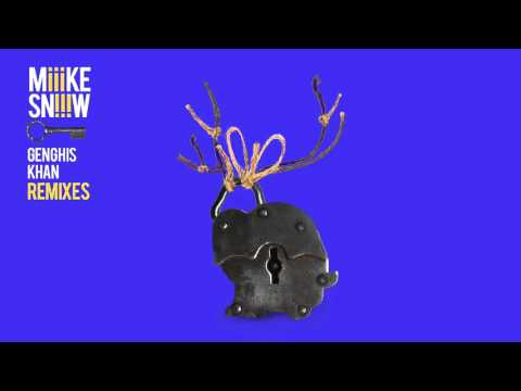 Miike Snow - Genghis Khan (Louis The Child Remix)