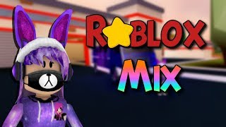 Roblox Mix #221 - Jailbreak, Arsenal and more! | **NEW** FIRES, FIRE ENGINES, UZI UPDATE!!