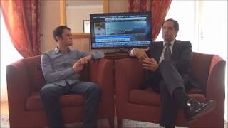 Interview de Cyril TABET, PDG de JFD Brokers sur l'Industrie du Trading pour les Particuliers