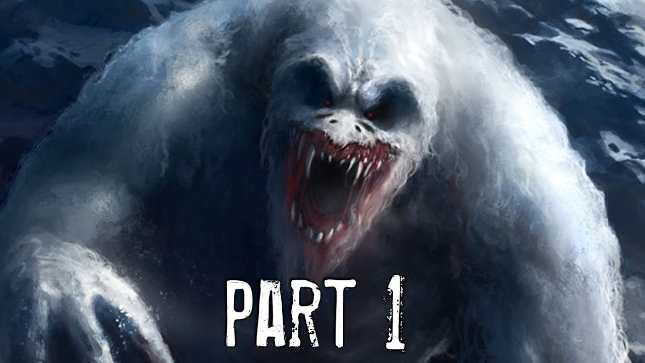 Far Cry 4 Valley Of The Yetis Walkthrough Gameplay Part 1 Pilot Ps4 Youtube