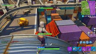 Fortnite - Week 3 Challenges - 2 Sniper Rifle Kills - Battle Pass
