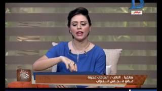 """بالفيديو..إلهامى عجينة: """"أنا مجامل رجالة مصر فى 15% لأن نسبة العجز الجنسى 65% مش 50%"""""""