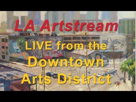 Arts Distict LIVE