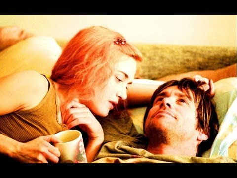 The Hand-crafted Art Of ETERNAL SUNSHINE OF THE SPOTLESS MIND