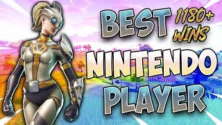 Fortnite Best Nintendo Switch Player 1180+ Wins AND SEASON 8 RELEASE! Pirates? Factories Back?