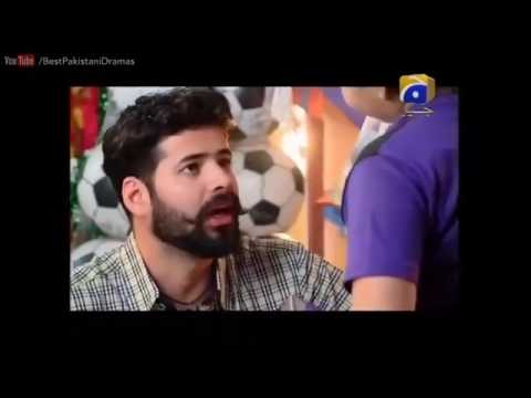 Dhaani   Episode 1   Har Pal Geo