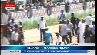 PDP Delta North Senatorial Primary Election Pt.4