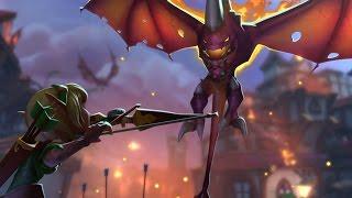Devstream 72:  Patch 19.5 Preview | Dungeon Defenders II